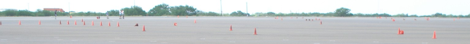 Field of Cones