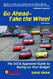 Go Ahead - Take the Wheel, SCCA version