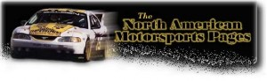North American Motorsports Pages