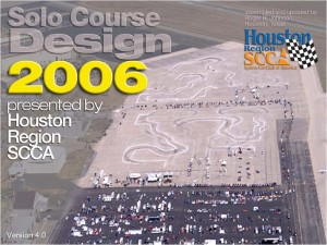 Solo Design Course 2006 Cover