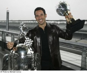 Helio with Trophies