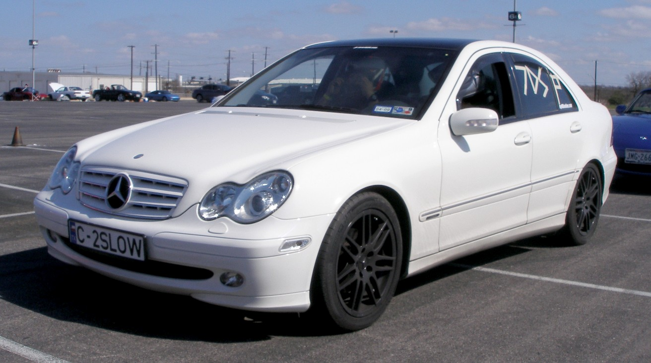 Related Keywords Amp Suggestions For 2004 Mercedes C230