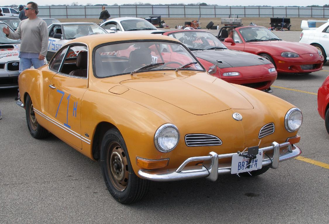 vintage vw karmann ghia real cars backfire racing ready racing ready the amateur racing. Black Bedroom Furniture Sets. Home Design Ideas