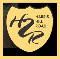 Harris Hill Road logo