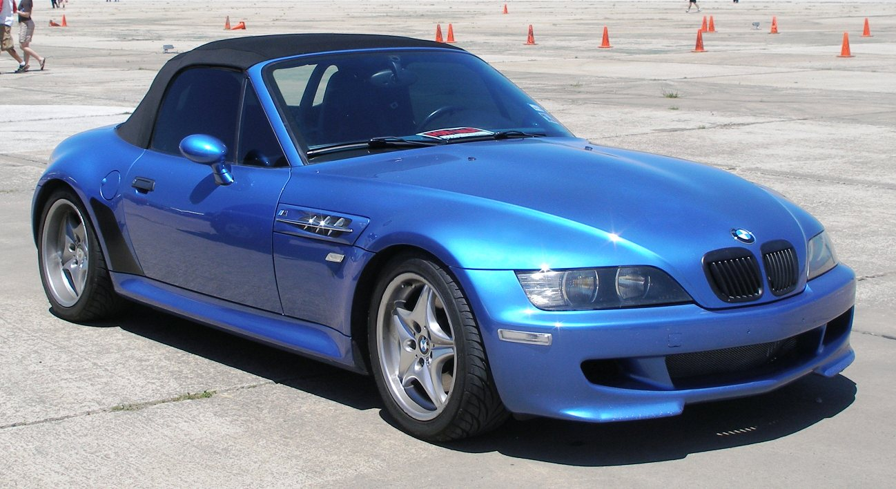 2000 Bmw M Roadster For Saleracing Ready Racing Ready