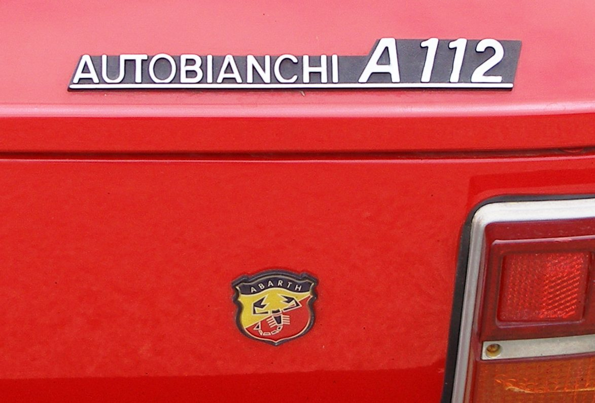 DSC_3665 - Autobianchi A 112 Abarth. 6? Revival Rally Club Valpantena - PCT
