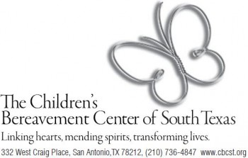 The Children's Bereavement Center of South Texas (CBCST)