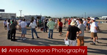 Copyright Tony Morano Photography - low res edited for Racing Ready - Drivers Meeting