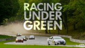 Racing Under Green - Documentary Title