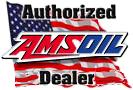 AMSOIL Authorized Dealer logo for Racing Ready Synthetics