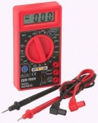 CEN-TECH 7 Function Digital Multimeter