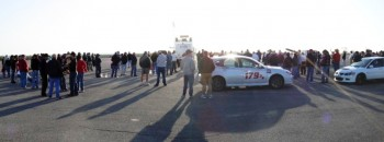 SCCA TX Solo National Tour, Day 1 Drivers' Meeting