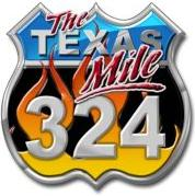 The Texas Mile - Break the 200 MPH Barrier