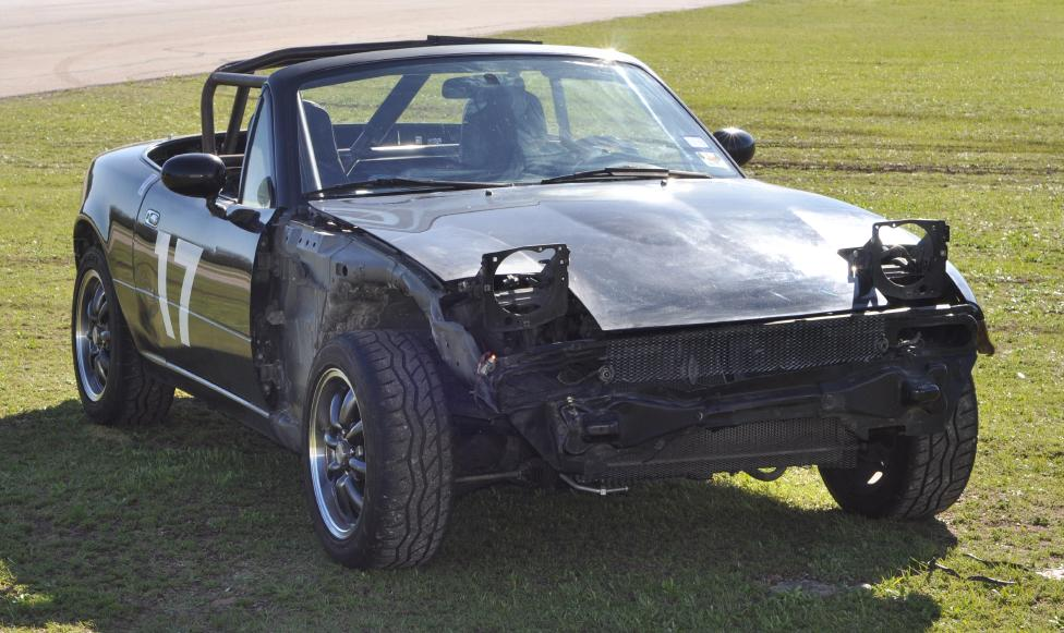 Anybody For A Miata HPDE Beater?Racing Ready - Racing Ready, The ...