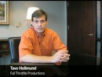 Tavo Hellmund discusses the path of Formula 1 to Austin, TX in this video!