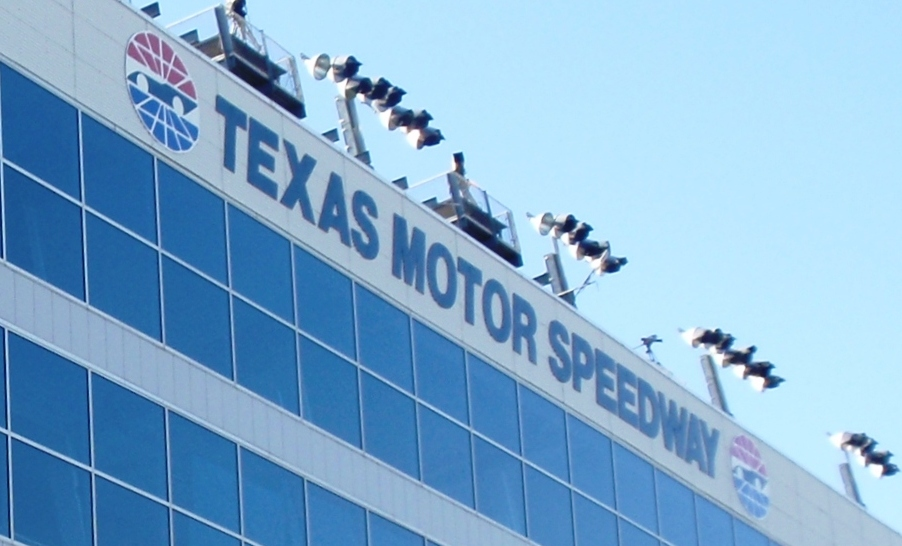 Texas Motor Speedway Firestone 550k Reviewracing Ready