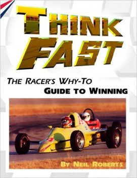 Think Fast, a book by Neil Roberts