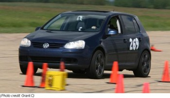 Autocross - just bring your daily driver & a helmet - FUN AWAITS!