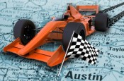 US Grand Prix Austin Formula 1 speeding toward South-Central Texas!