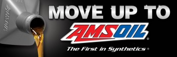 Move Up To AMSOIL - Visit http://www.ReadyOil.com