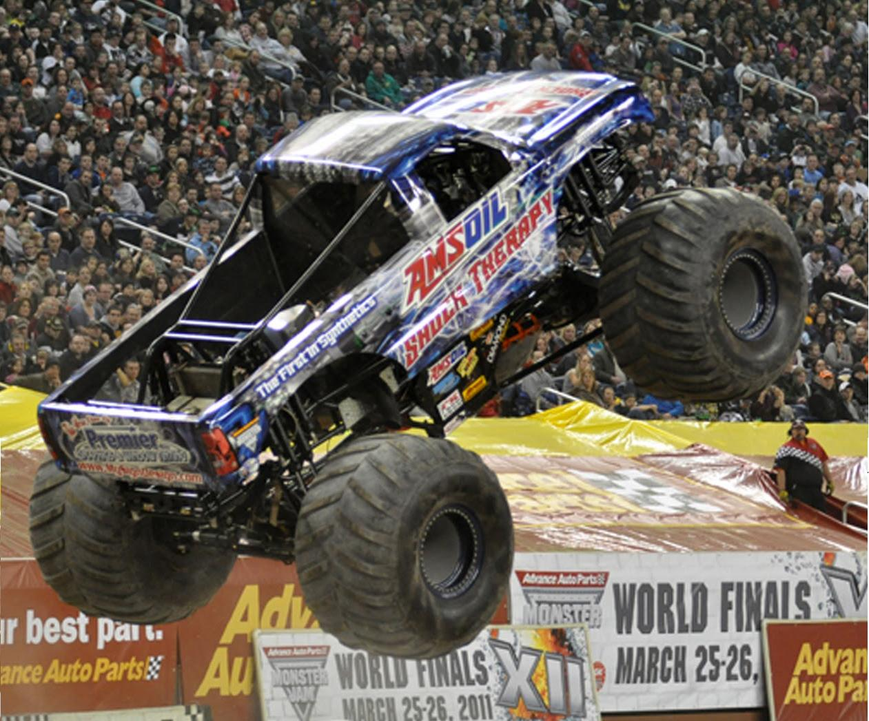 amsoil monster truck shocks entertainsracing ready racing ready the amateur racing. Black Bedroom Furniture Sets. Home Design Ideas