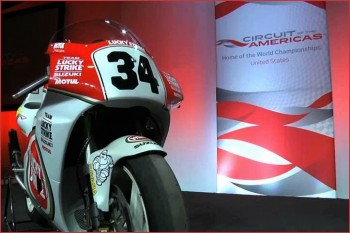Moto GP for 2013 Competition Motorcycle