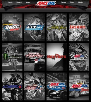 AMSOIL Racing Series Supported & More!