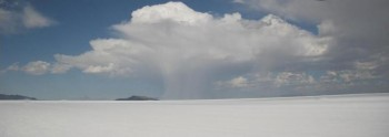 The Bonneville Salt Flats - Save The Salt