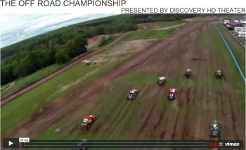 TORC (The Off Road Chanpionship) - Pursuing the AMSOIL Cup