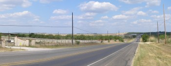 COTA vista from near Hwy 130 & FM 812