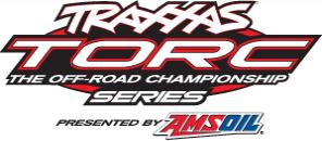 Traxxas TORC Series, by AMSOIL