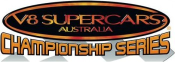 V8 Supercars Racing Championship Series logo