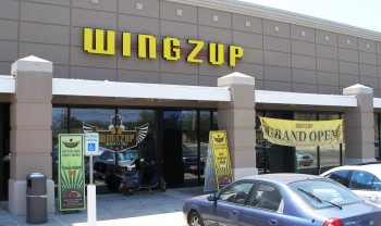 Wingzup - Multimedia Meet Wings Sports Bar, in Austin, TX