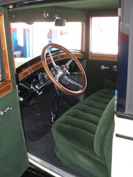 1927 Buick - spotless, like new interior, at A&E Classic Cars