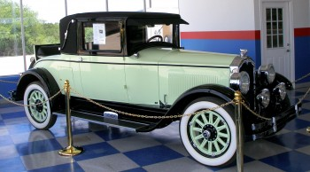 1927 Buick - this is a brand new, old classic for sale at A&E Classic Cars!