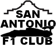 San Antonio F1 Club - Celebrating the Formula One Fiesta!