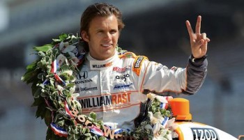 Dan Wheldon - 1978 - 2011 - Rest In Peace...
