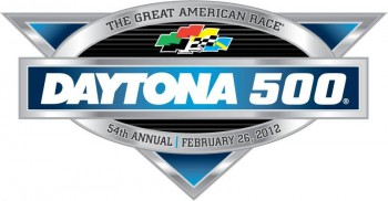 2012 Daytona 500 - The Great American Race