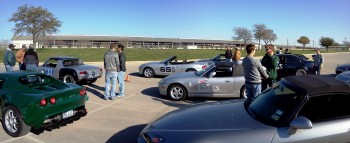 SASCA 2012 AutoX #1 - Positioning Grid Pano-1