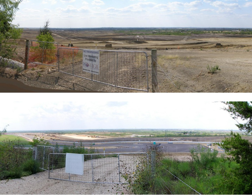 CoTA view comparison, Turn 11 - June 2011 to July 2012