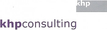 KHP Consulting logo