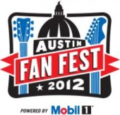 Austin Fan Fest 2012 - A Downtown GrandPrix Celebration