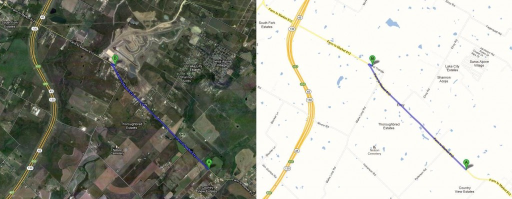 F1Nightly.com Campgrounds - Google Maps, Satellite & Map views