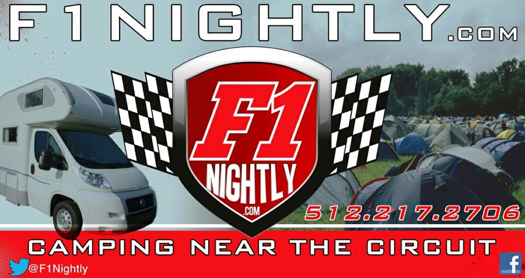 F1Nightly.com banner