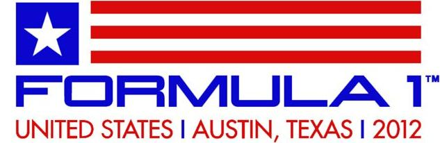 2012 Formula 1 United States Grand Prix - Returns to USA in Austin, Texas!