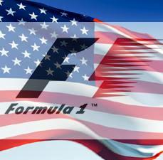 Formula 1 Returns to USA in 2012