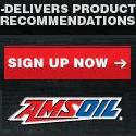 FREE MyAMSOILGarage™ - Access Here
