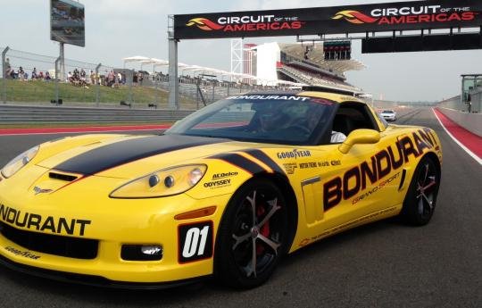Bob Bondurant School of High Performance Driving ready to roll at Circuit of The Americas